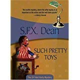 9780812501841: Such Pretty Toys