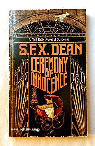 9780812501865: Ceremony of Innocence (Neil Kelly Mysteries)