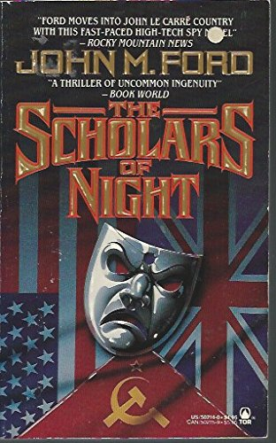 9780812502145: The Scholars of Night