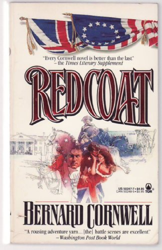 Bernard Cornwell Redcoat Pdf