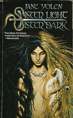 9780812502497: Sister Light, Sister Dark: Book One of the Great Alta Saga