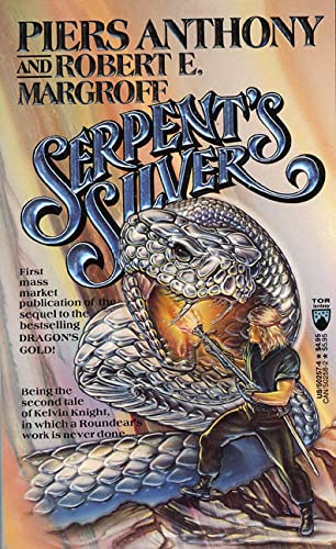 9780812502572: Serpent's Silver