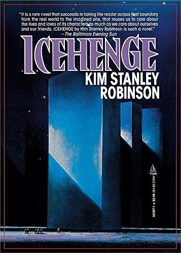 9780812502671: Icehenge