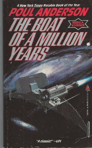 9780812502701: The Boat of a Million Years