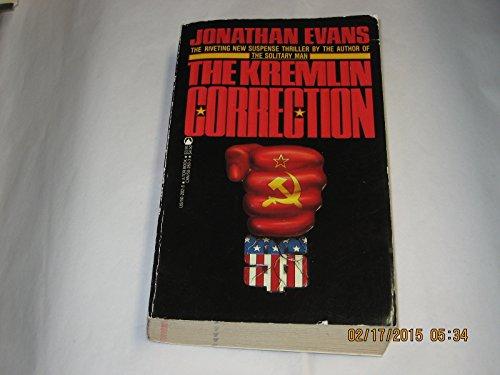 The Kremlin Correction: Evans, Jonathan