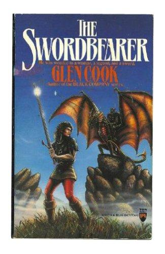 9780812503074: The Swordbearer