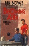 9780812503135: Becoming Alien (Ben Bova Presents: Saga of Tom Red-Clay, Bk. 1)