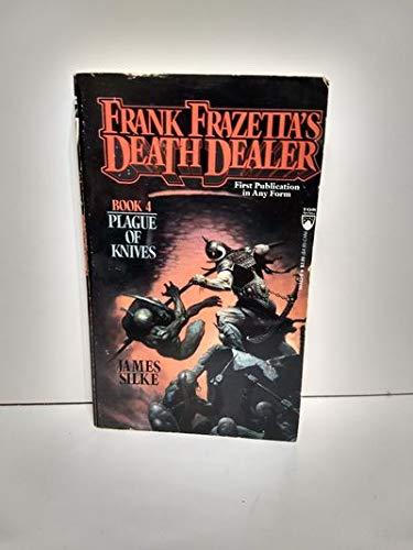 The Plague of Knives: Silke, James R;