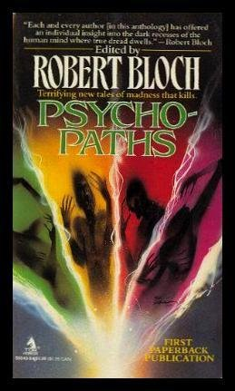 Psycho-Paths: Robert Bloch