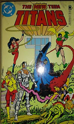 9780812503548: New Teen Titans