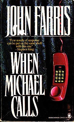 9780812503562: When Michael Calls