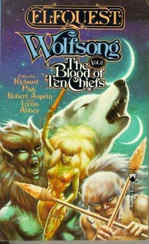 9780812503777: Wolfsong (Blood of Ten Chiefs)