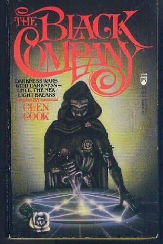 9780812503890: The Black Company (Black Company Trilogy, Vol. 1)