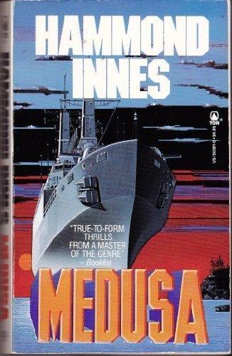 9780812503913: Medusa