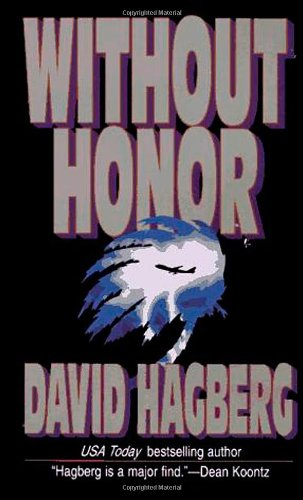 9780812504132: Without Honor