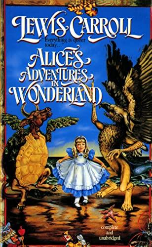 9780812504187: Alice's Adventures in Wonderland (Tor Classics)