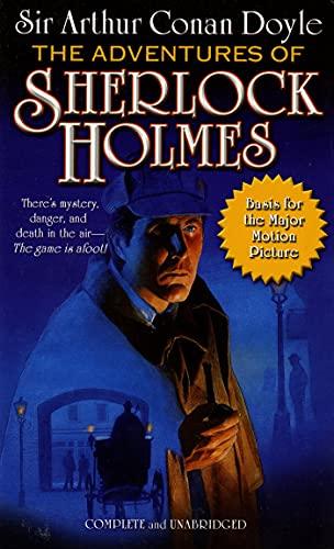 Adventures of Sherlock Holmes (Tor Classics): Arthur Conan Doyle