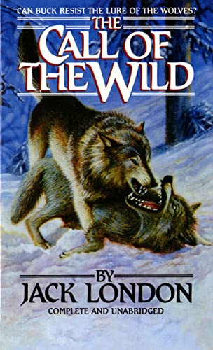 9780812504323: The Call of the Wild (Tor Classics)