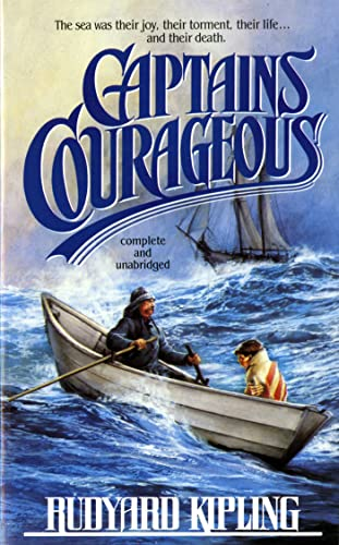 9780812504385: Captains Courageous (Tor Classics)