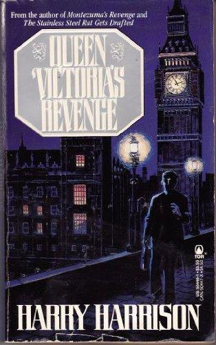 Queen Victoria's Revenge: Harry Harrison