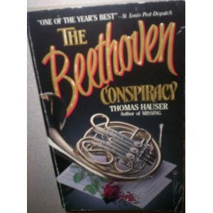 9780812504514: The Beethoven Conspiracy