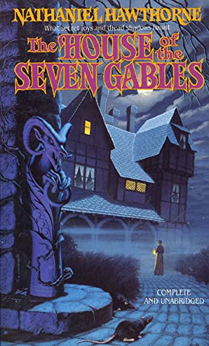 9780812504590: The House of the Seven Gables (Tor Classics)