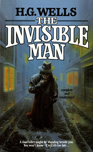 9780812504675: The Invisible Man (Tor Classics)