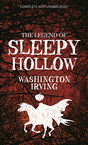 9780812504750: The Legend of Sleepy Hollow (Tor Classics)