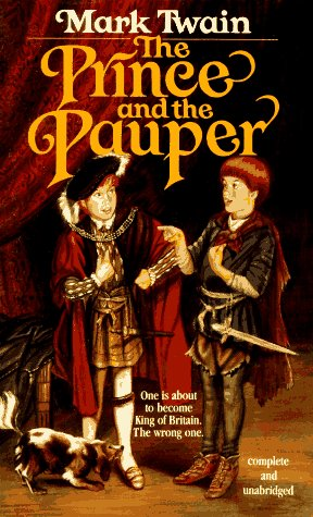 9780812504774: The Prince and the Pauper (Tor Classics)