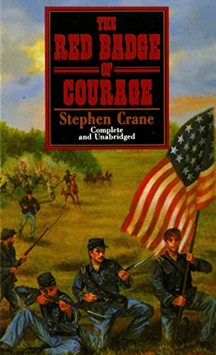 The Red Badge of Courage (Tor Classics): Stephen Crane