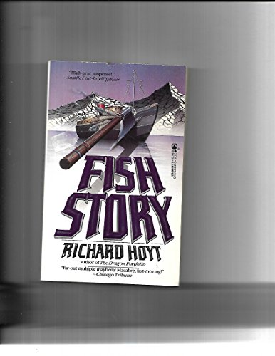 Fish Story: Hoyt, Richard