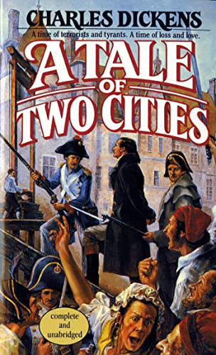 A Tale of Two Cities (Tor Classics): Charles Dickens