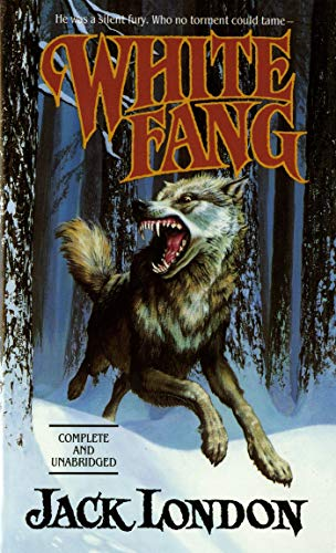 White Fang: London, Jack