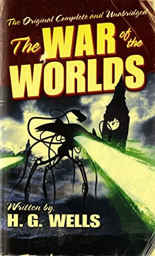 9780812505153: The War of the Worlds (Tor Classics)