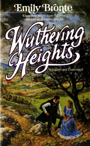 9780812505160: Wuthering Heights (Tor Classics)