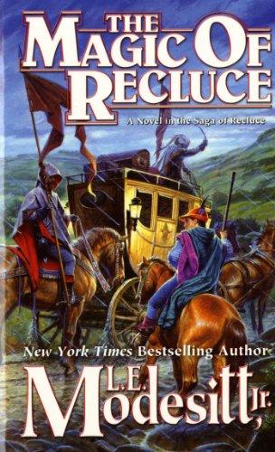 9780812505184: The Magic of Recluce