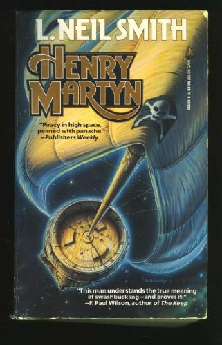 9780812505504: Henry Martyn