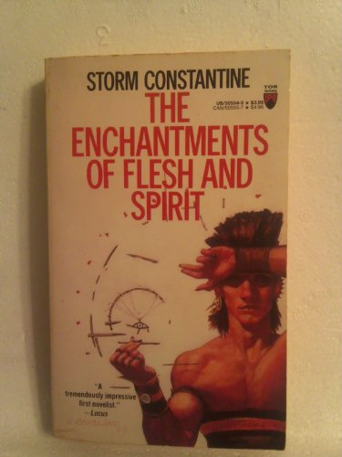9780812505542: The Enchantments of Flesh and Spirit
