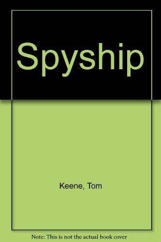 9780812505856: Spyship
