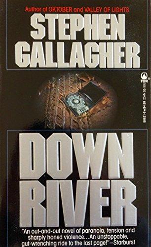 9780812506211: Down River