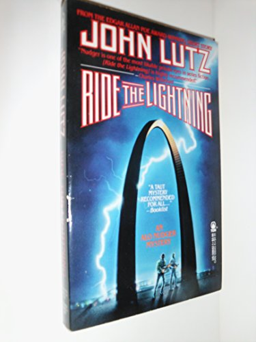 Ride The Lightning: Lutz, John