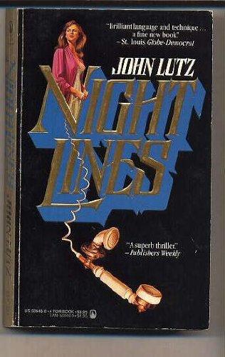 9780812506488: Nightlines