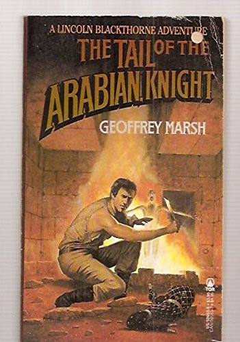 9780812506525: Tail of the Arabian Knight