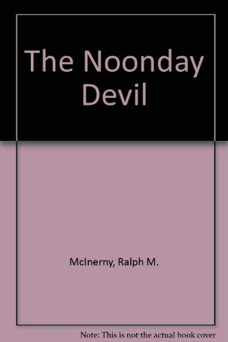 9780812506617: The Noonday Devil