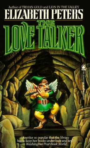 9780812507270: The Love Talker