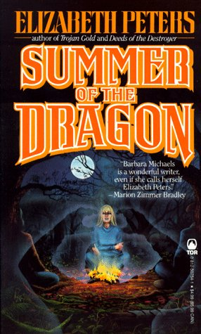 9780812507546: Summer of the Dragon