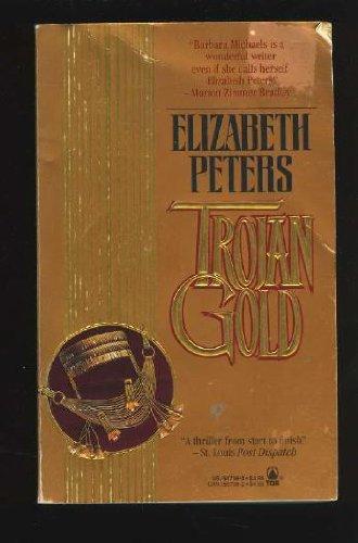 9780812507584: Trojan Gold