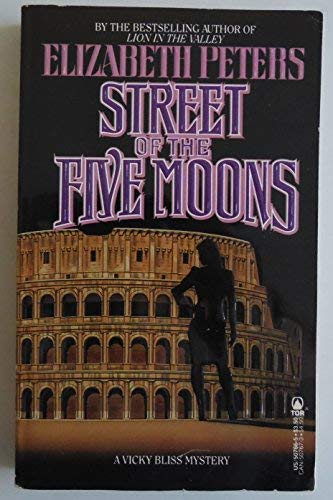 9780812507669: Street of the Five Moons