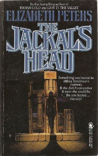 9780812507683: The Jackal's Head