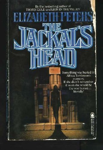 9780812507683: The Jackal's Head